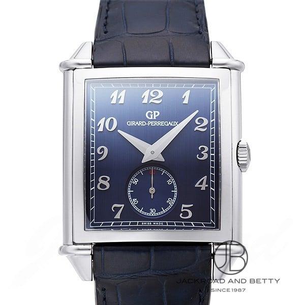 ジラール・ペルゴ GIRARD PERREGAUX ヴィンテージ 1945 XXL 25880-11-421-BB4A 新品 時計 メンズ