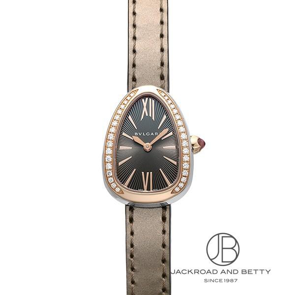 ブルガリ BVLGARI セルペンティ SP27C6SPGDL 【新品】 時計 レディース