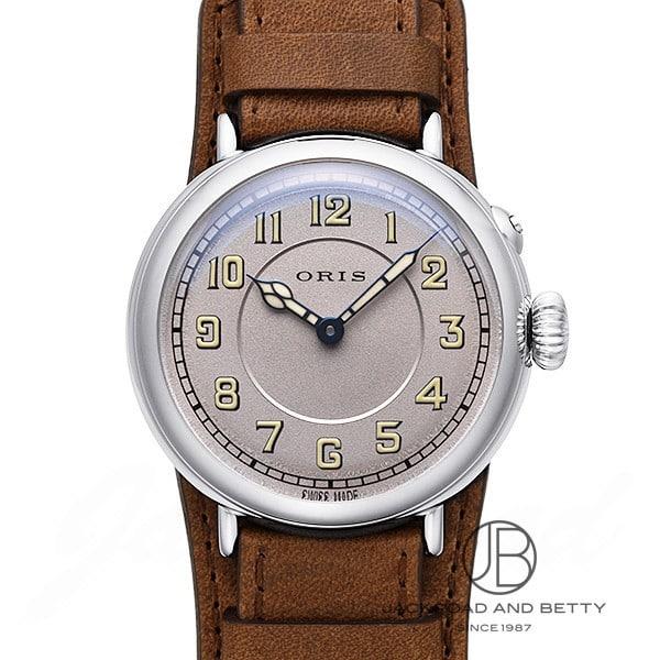 オリス ORIS ビッグクラウン 1917 リミテッド 732 7736 4081F 【新品】 時計 メンズ