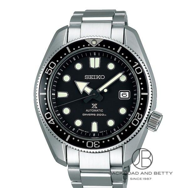 セイコー SEIKO プロスペックス ダイバースキューバ SBDC061 新品 時計 メンズ