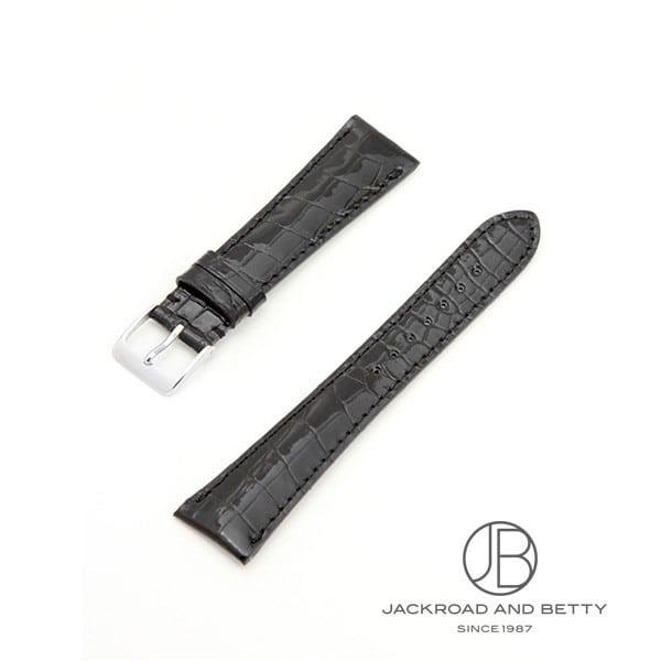 ジャックロード Jackroad ジャックロード・クロコダイル革ベルト 20mm jg001 【新品】 その他