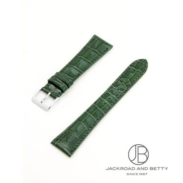 ジャックロード Jackroad ジャックロード・クロコダイル革ベルト 19mm jg008 【新品】 その他