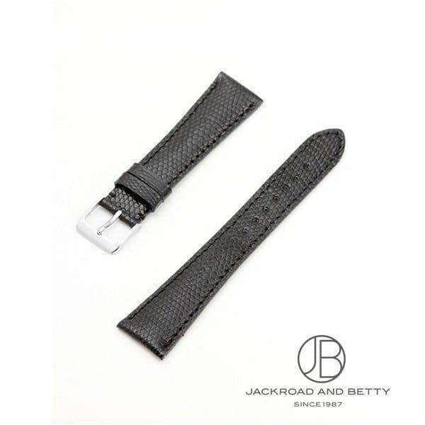 ジャックロード Jackroad ジャックロード・リザード革ベルト 20mm jt001 新品 その他
