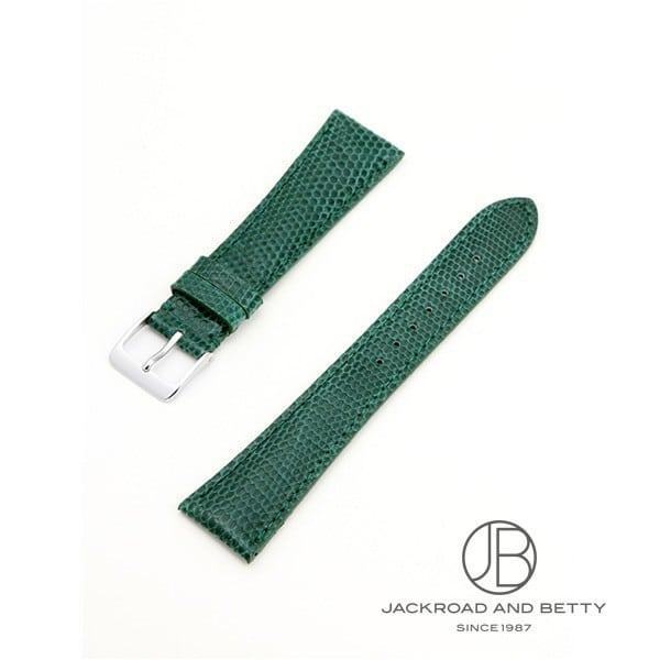 ジャックロード Jackroad ジャックロード・リザード革ベルト 20mm jt005 【新品】 その他