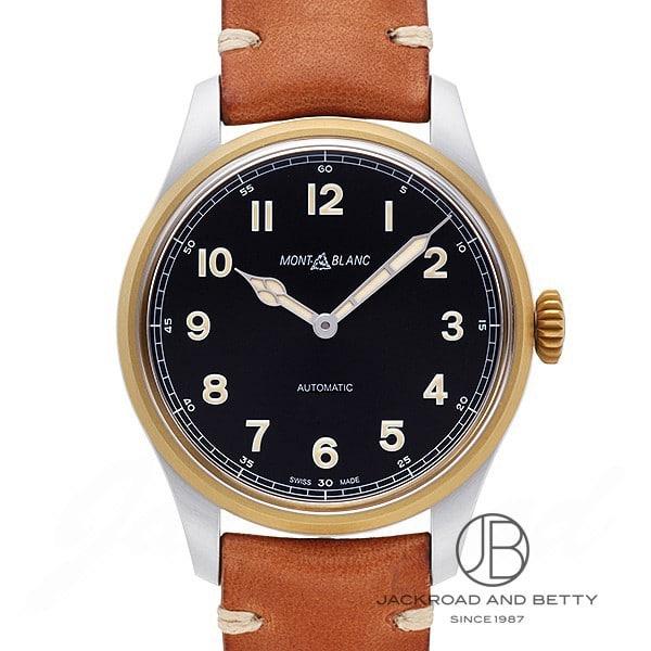 モンブラン MONTBLANC 1858 オートマティック 116241 【新品】 時計 メンズ