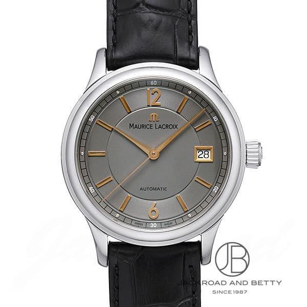 モーリスラクロア MAURICE LACROIX レ・クラシック デイト LC6027-SS001-320 新品 時計 メンズ