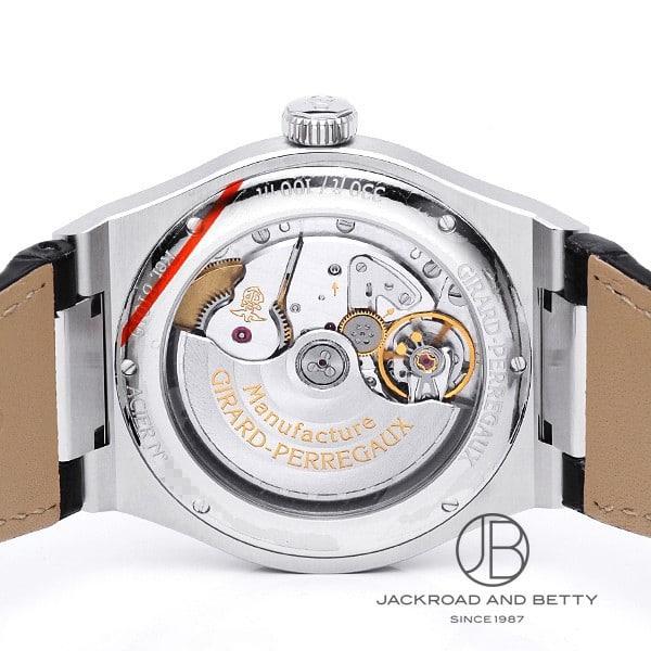 10b757cbb4 ジラール・ペルゴ GIRARD メンズ 時計 【新品】 81010-11-431-BB6A 42mm ロレアート PERREGAUX-メンズ腕時計 。