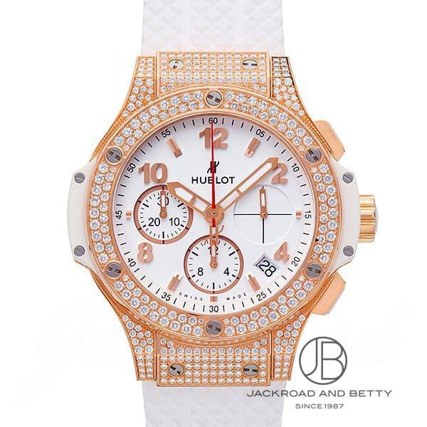 ウブロ HUBLOT ビッグバン ポルトチェルボ ダイヤモンド 341.PE.230.RW.174 【新品】 時計 メンズ