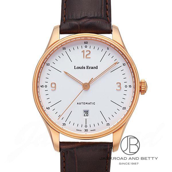 ルイ エラール Louis Erard ヘリテージ デイト LE69287PR11BARC80 【新品】 時計 メンズ
