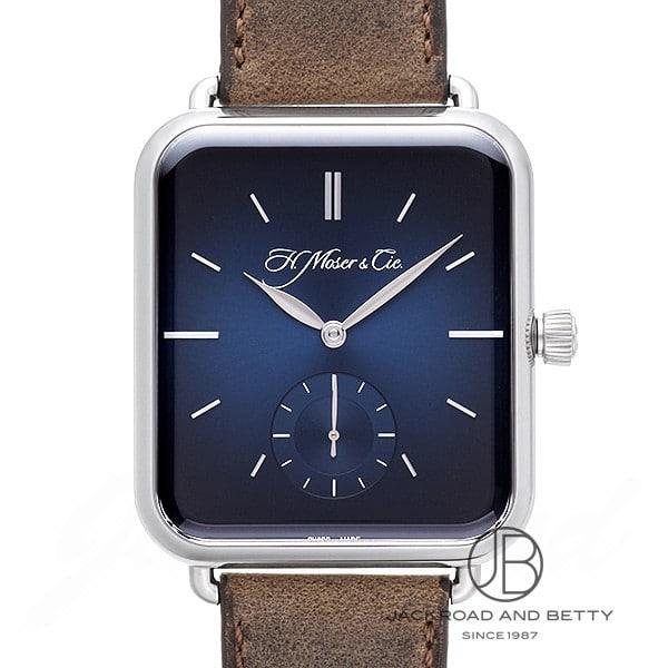 モーザー H.Moser & Cie. スイス アルプウォッチ S 5324-0201 新品 時計 メンズ