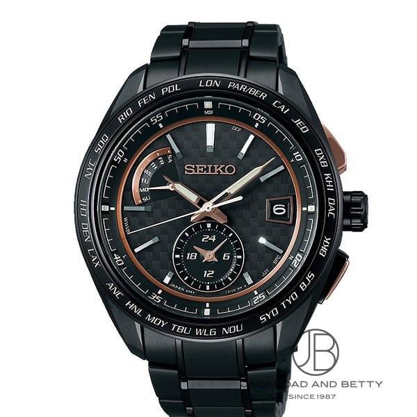 セイコー SEIKO ブライツ スポーティライン デュアルタイム 電波ソーラー SAGA263 新品 時計 メンズ