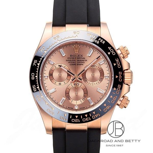 ロレックス ROLEX コスモグラフ デイトナ 116515LNA 【新品】 時計 メンズ
