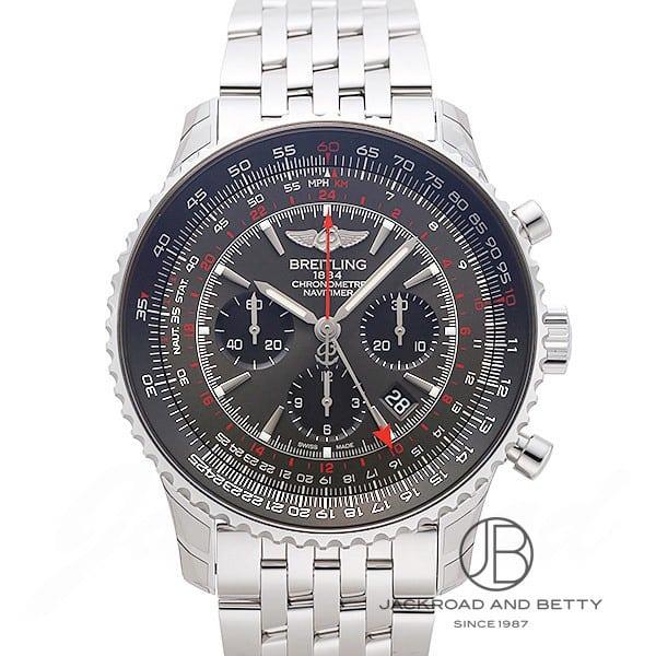ブライトリング BREITLING ナビタイマー GMT リミテッド A044F73NP 【新品】 時計 メンズ