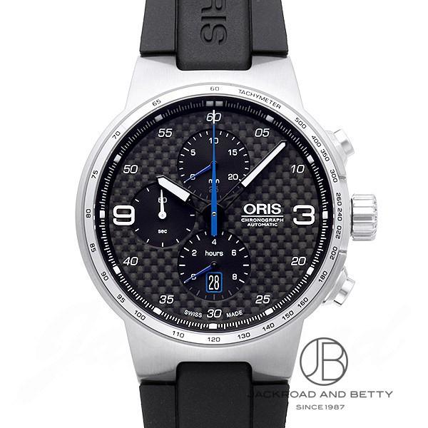 オリス ORIS ウィリアムズ クロノグラフ 774 7717 4164R 【新品】 時計 メンズ