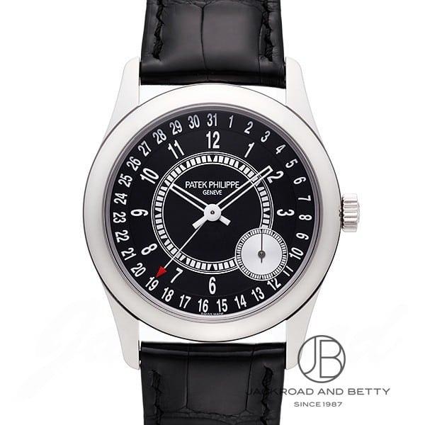 パテック・フィリップ PATEK PHILIPPE カラトラバ 6006G-001 【新品】 時計 メンズ