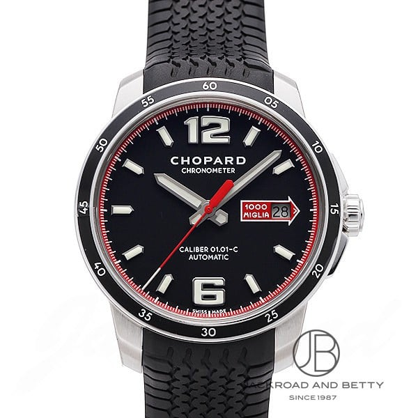 ショパール CHOPARD ミッレミリア GTS オートマティック 168565-3001 【新品】 時計 メンズ