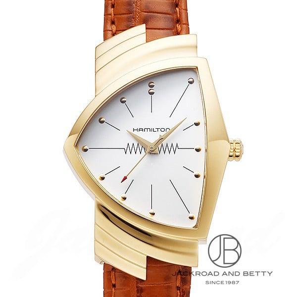 ハミルトン HAMILTON ベンチュラ H24301511 新品 時計 メンズ