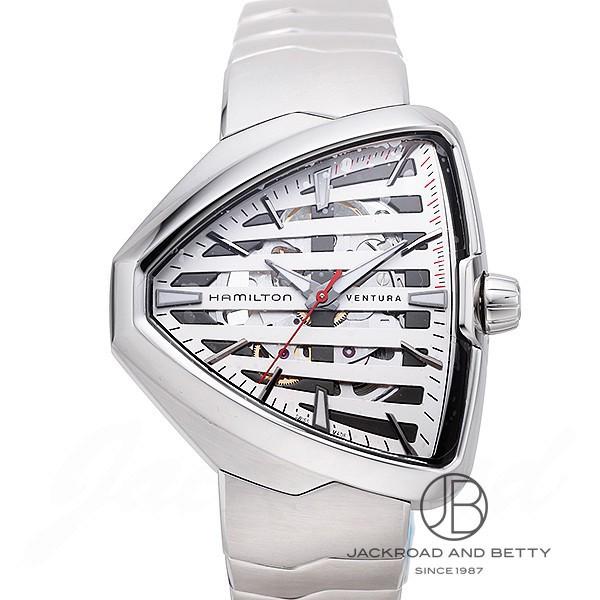 ハミルトン HAMILTON ベンチュラ エルヴィス80 オート H24555181 新品 時計 メンズ