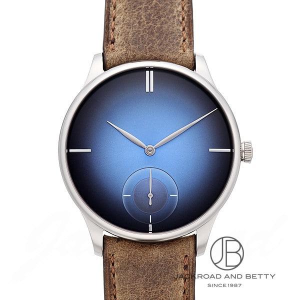 モーザー H.Moser & Cie. ベンチャー スモールセコンド ピュリティ リミテッド 2327-0207 新品 時計 メンズ