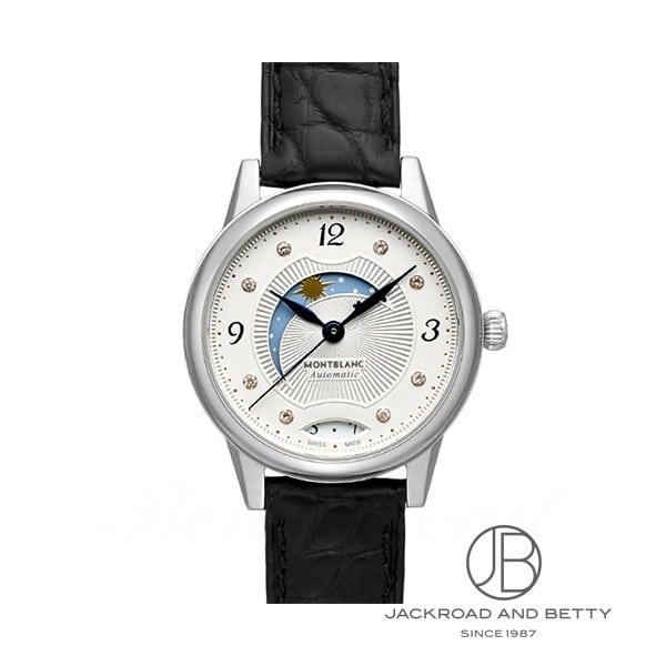 モンブラン MONTBLANC ボエム デイ&ナイト 114730 新品 時計 レディース