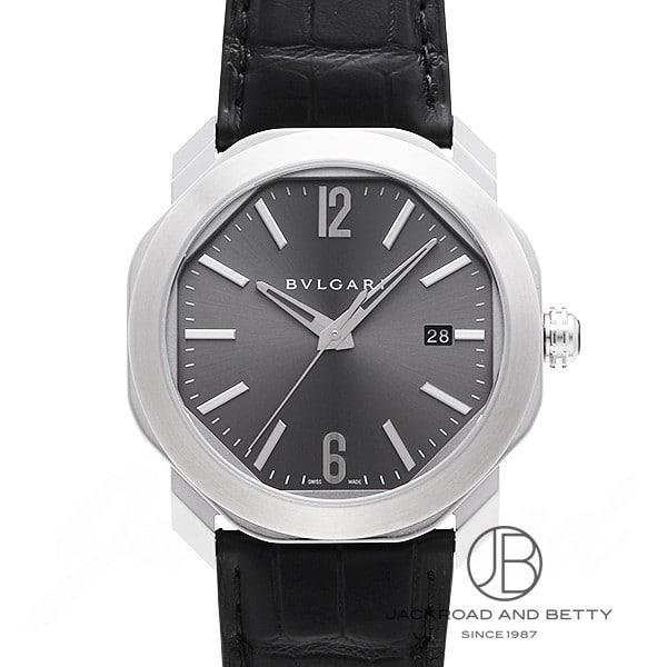 ブルガリ BVLGARI オクト ローマ OC41C5SLD 【新品】 時計 メンズ