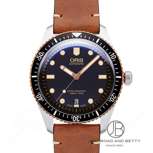 オリス ORIS ダイバーズ 65 733 7707 4354F 【新品】 時計 メンズ