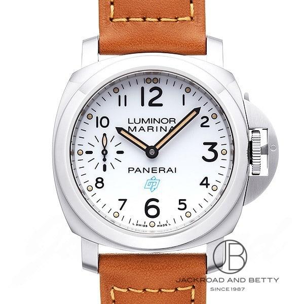 パネライ PANERAI ルミノール マリーナ ロゴ 3デイズ アッチャイオ PAM00778 新品 時計 メンズ