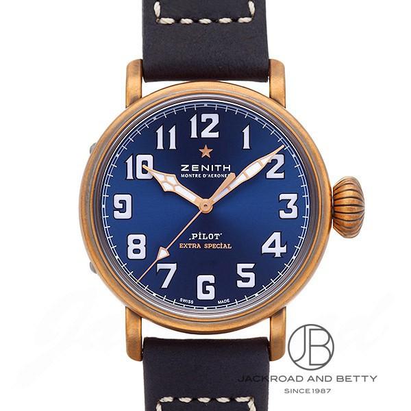 ゼニス ZENITH パイロット タイプ20 エクストラ スペシャル ブロンズ 29.1940.679/57.C808 新品 時計 メンズ