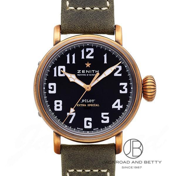 ゼニス ZENITH パイロット タイプ20 エクストラ スペシャル ブロンズ 29.1940.679/21.C800 新品 時計 メンズ