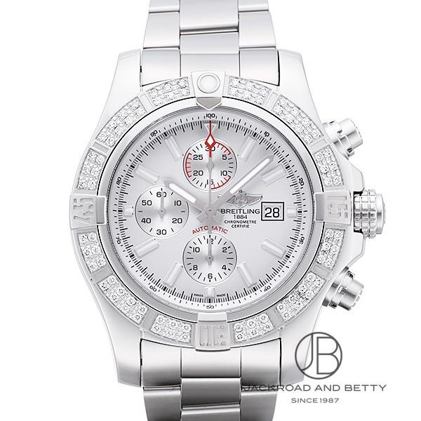 ブライトリング BREITLING スーパー アベンジャーII A1337153/G779 【新品】 時計 メンズ