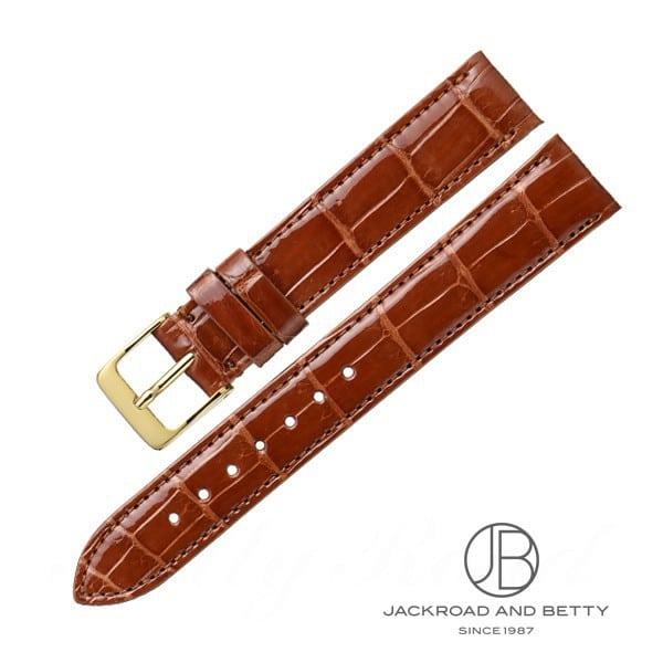 ベティーロード BettyRoad レディース オリジナル革ベルト 15mm(ブラウン) 0 新品 その他