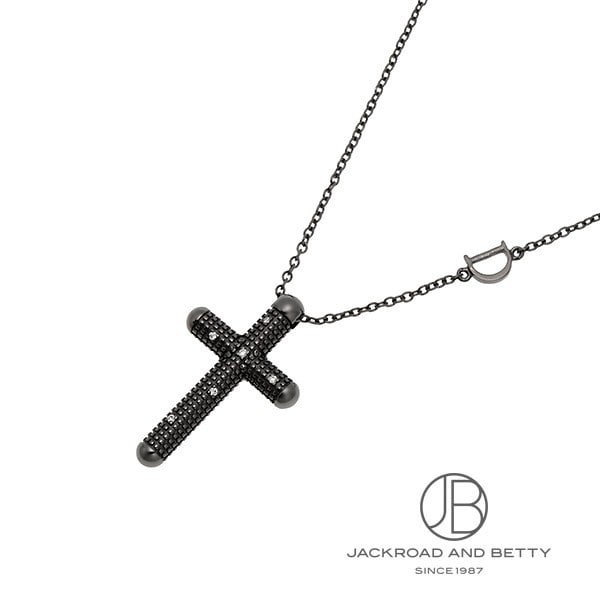 ダミアーニ DAMIANI メトロポリタン ダイヤモンド ネックレス 20062159 新品 ジュエリー ブランドジュエリー