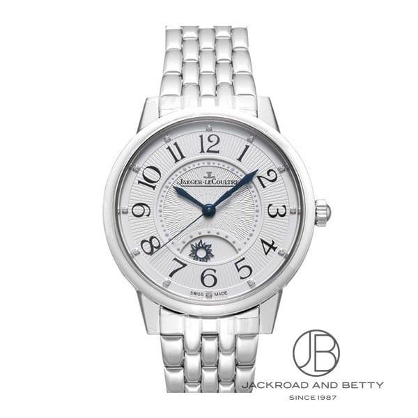 ジャガー・ルクルト JAEGER LE COULTRE ランデヴー ナイト&デイ Q3448110 新品 時計 レディース