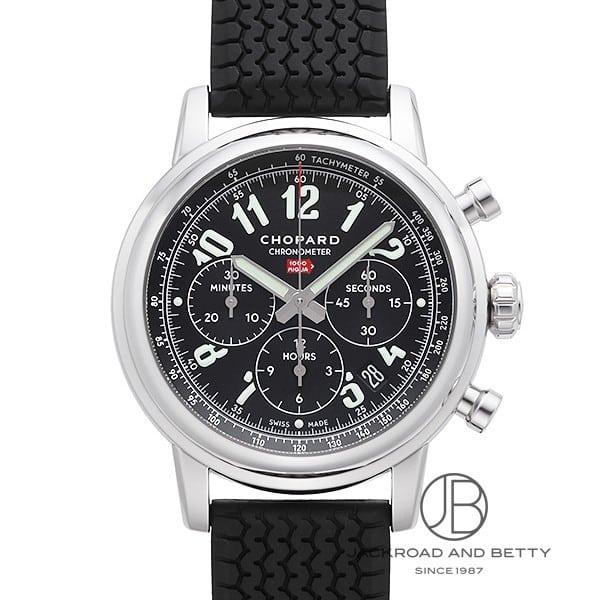 ショパール CHOPARD ミッレミリア クラシック クロノグラフ 168589-3002 新品 時計 メンズ