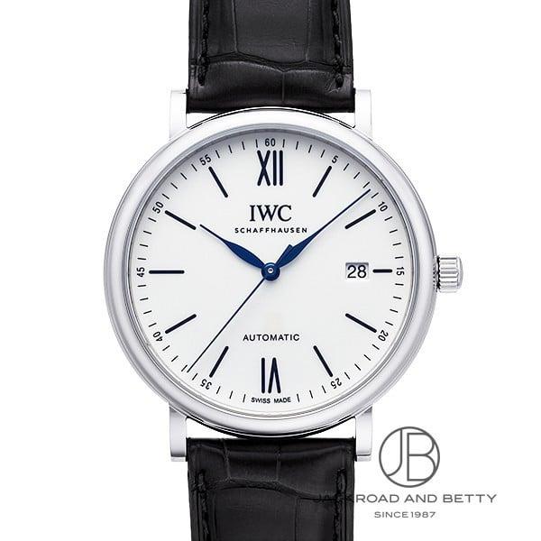 IWC IWC ポートフィノ オートマティック 150イヤーズ IW356519 【新品】 時計 メンズ