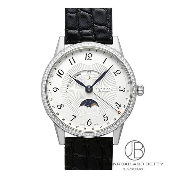 モンブラン MONTBLANC ボエム ムーンガーデン 112555 【新品】 時計 レディース
