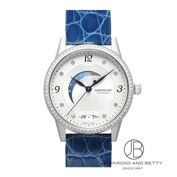 モンブラン MONTBLANC ボエム デイ&ナイト 115492 【新品】 時計 レディース