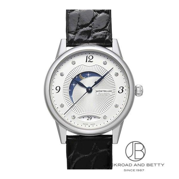 モンブラン MONTBLANC ボエム デイ&ナイト 112512 【新品】 時計 レディース