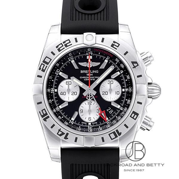ブライトリング BREITLING クロノマット GMT A040B56ORC 【新品】 時計 メンズ