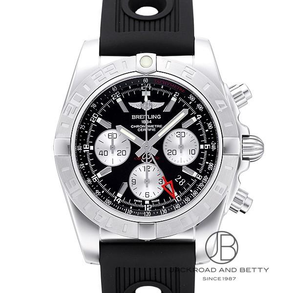 ブライトリング BREITLING クロノマット44 GMT A042B56ORC 【新品】 時計 メンズ