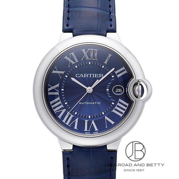 カルティエ CARTIER バロンブルー 42mm WSBB0025 【新品】 時計 メンズ