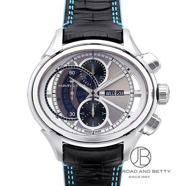 ハミルトン HAMILTON ジャズマスター フェイス・2・フェイス IIリミテッド H32866781 【新品】 時計 メンズ