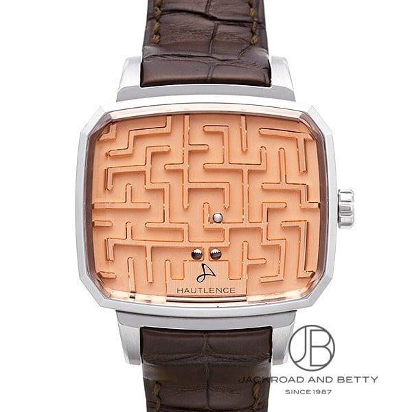 オートランス Hautlence ラビリンス Labyrinth 01 【新品】 時計 メンズ