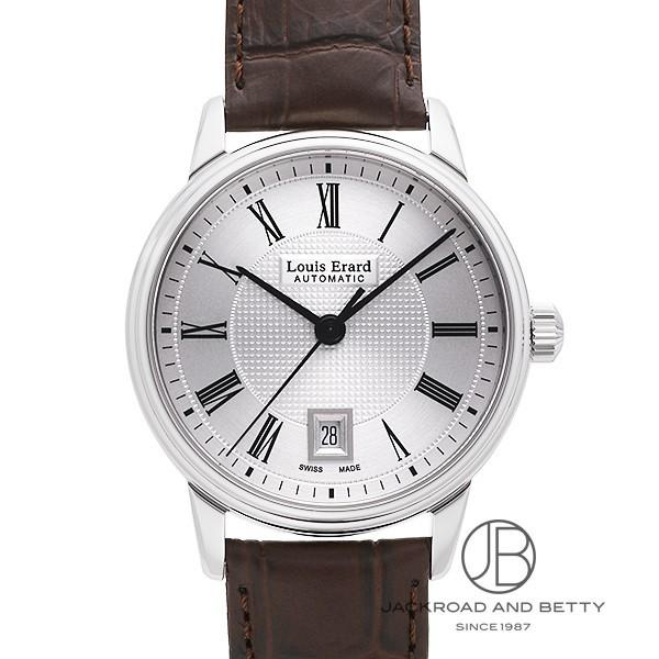 ルイ エラール Louis Erard ヘリテージ デイト LE69266AA21.BDC80 【新品】 時計 メンズ
