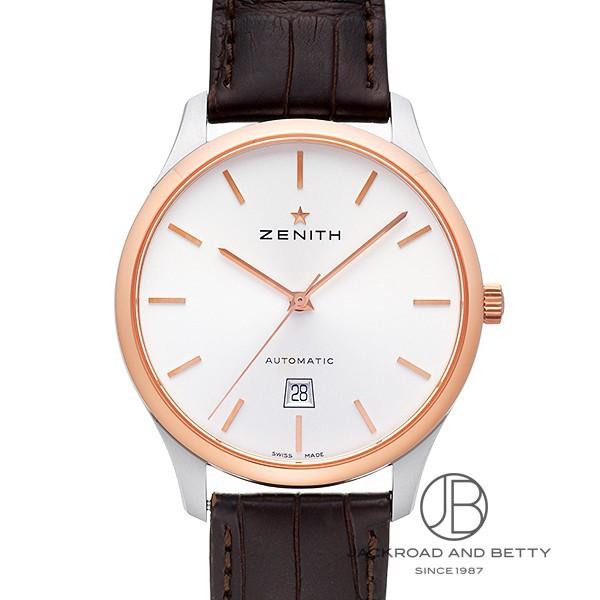 ゼニス ZENITH キャプテン ポートロワイヤル 40mm 51.2020.3001/01.C498 新品 時計 メンズ