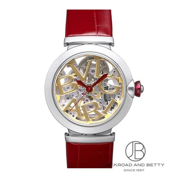 ブルガリ BVLGARI ルチェア LU33SKSL 【新品】 時計 レディース