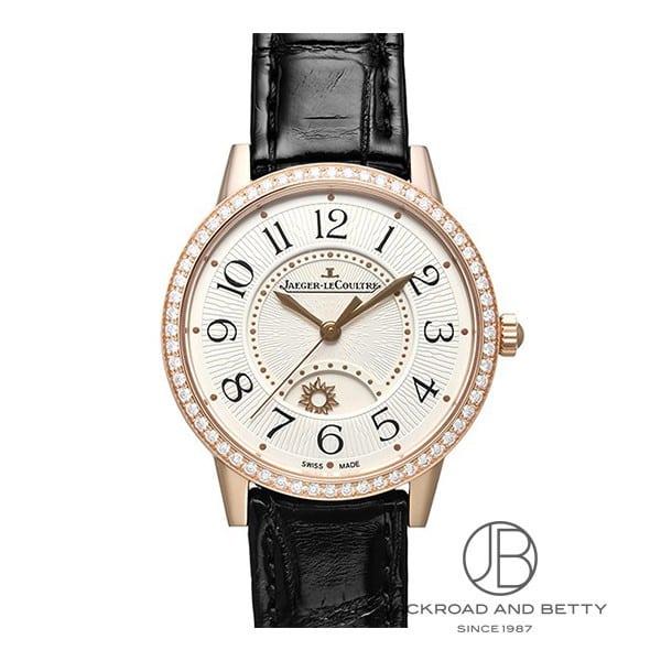 ジャガー・ルクルト JAEGER LE COULTRE ランデヴー・ナイト&デイ Q3442430 【新品】 時計 レディース
