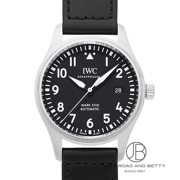 IWC 人気ブランド マークXVIII IW327009 時計 ご予約品 新品 メンズ