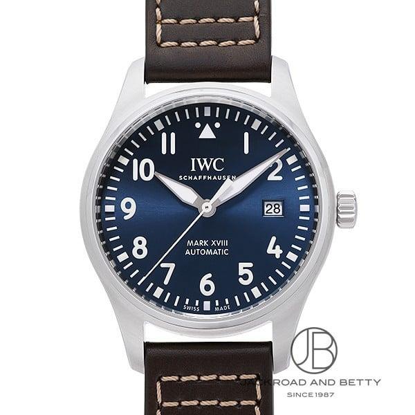 IWC IWC マークXVIII プティ・プランス IW327010 【新品】 時計 メンズ