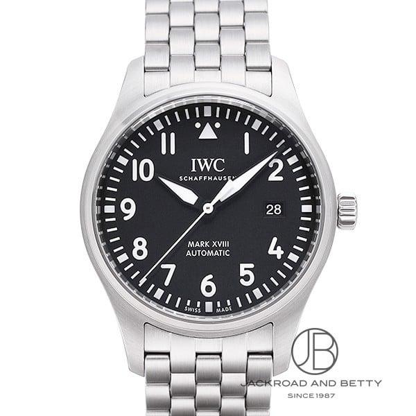 IWC IWC マークXVIII IW327015 新品 時計 メンズ